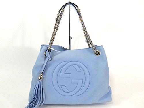 Gucci Soho Suede Shoulder Bag 308982AHHHG