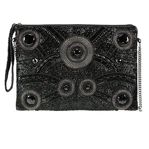 Mary Frances Ring Leader Handbag