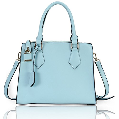 Hynes Victory Sweet Ladies Tote Handbag