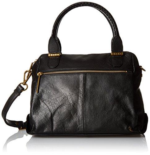 Elliott Lucca Olvera Metro Satchel Satchel Bag, Black, One Size