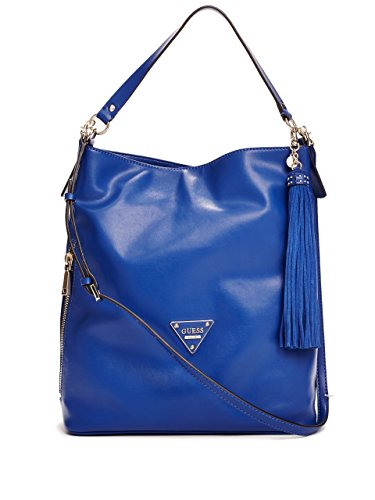GUESS Thomson Bucket Hobo Bag