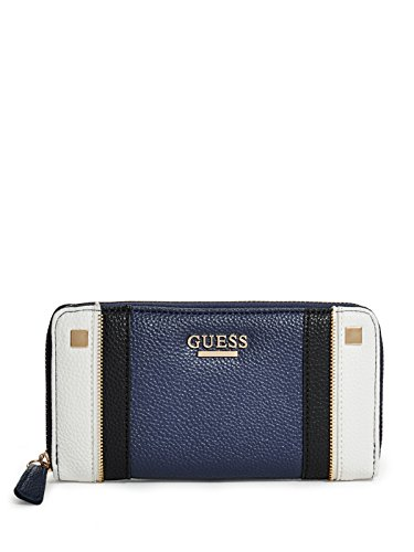 GUESS Women's Haylee Zip-Around Wallet