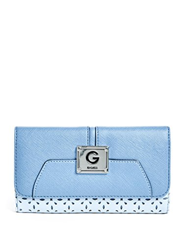 G by GUESS Women's Tillamook Slim Wallet