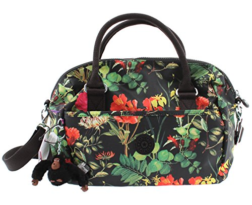 Kipling Beonica Crossbody Bag in Frondblack HB6598-050