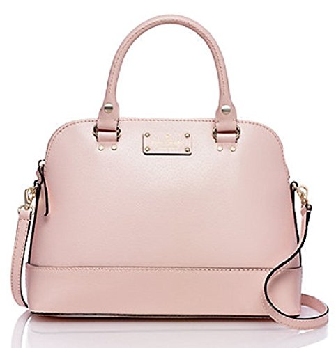 Kate Spade Wellesley Small Rachelle Rosy Pink