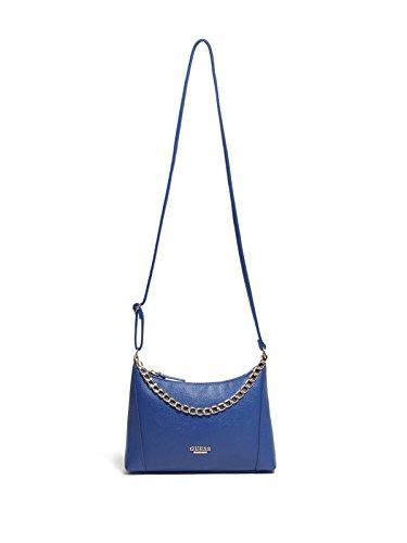 GUESS Women's Laila Cross-Body Bag