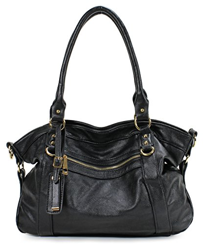 Scarleton Simple Trendy Shoulder Bag H1882