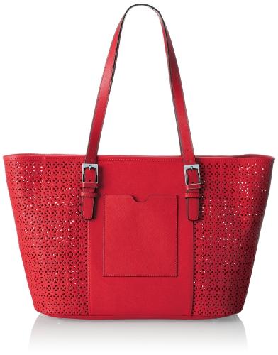 Tignanello Summer Lovin Perf Large Tote Shoulder Bag