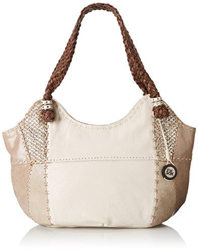 The Sak Indio Satchel Top Handle Bag