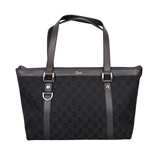Gucci GG Brown Bag Abbey Designer Shoulder Bag Handbag 268640