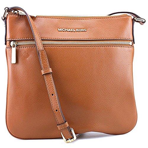Michael Kors Bedford Crossbody Leather
