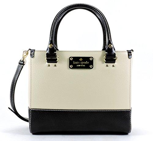 Kate Spade Berkeley Lane Small Quinn Leather Handbag Shoulder Bag