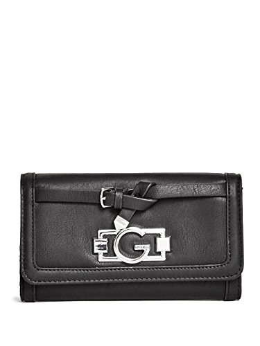 G by GUESS Women's Tudor Checkbook Wallet