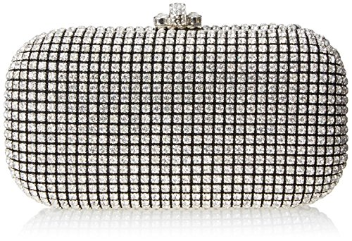 SARO LIFESTYLE HB526 Handbag, Silver