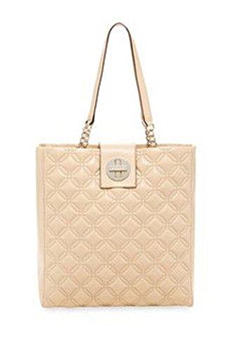 Kate Spade Astor Court Marlene Bag Handbag Purse in Coffee Cream