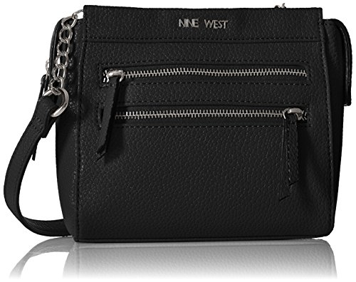 Nine West Zip Zip Cross Body Bag