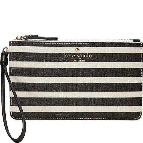 Kate Spade New York Women's Slim Bee Wristlet