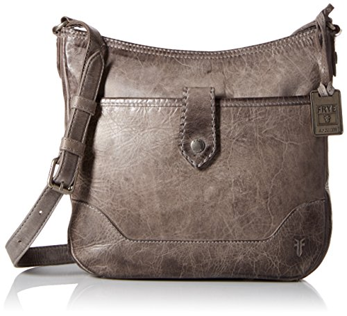 FRYE Melissa Button Cross Body