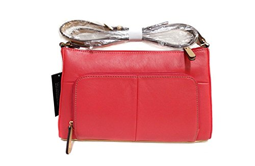 Tignanello Moderna Cross Body Strawberry/Egg/Dune T61605