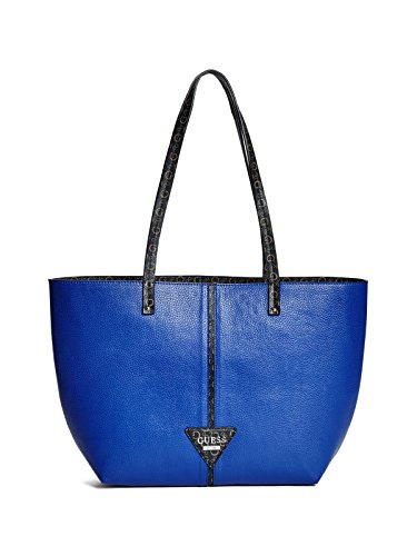 GUESS Women's Sweet Home Logo Signature Tote