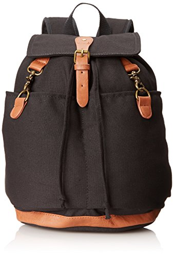 Madden Girl Flap Draw-string Backpack