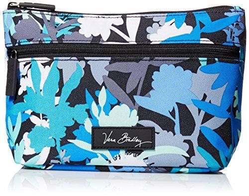 Vera Bradley Lighten Up Travel Cosmetic Cross Body Bag