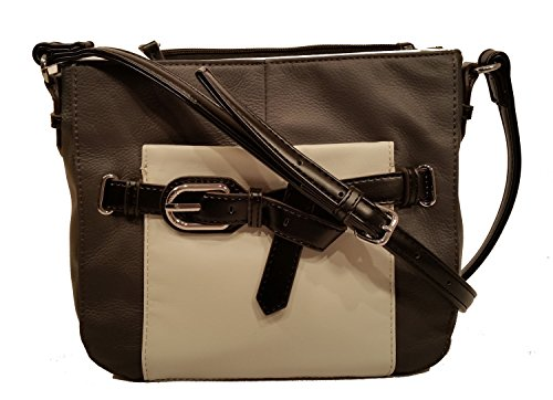 Tignanello The Statement Crossbody Leather Handbag