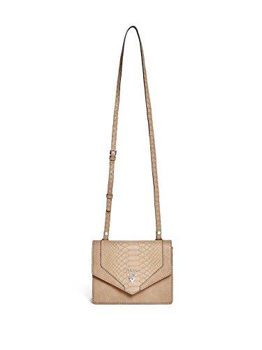 GUESS Women's Niles Cross-Body Bag