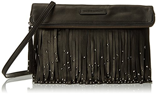 FRYE Heidi Stud Fringe Cross-Body Bag