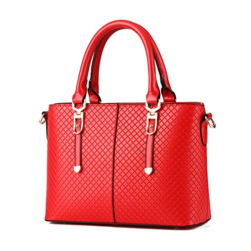 Women PU Leather Handbags Designer Black Shoulder Bag Ladies Large Crossbody Shoulder Bags High Quality