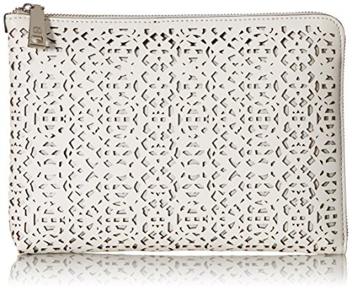 Ivanka Trump Rio Tech Sleeve With Battery Clutch
