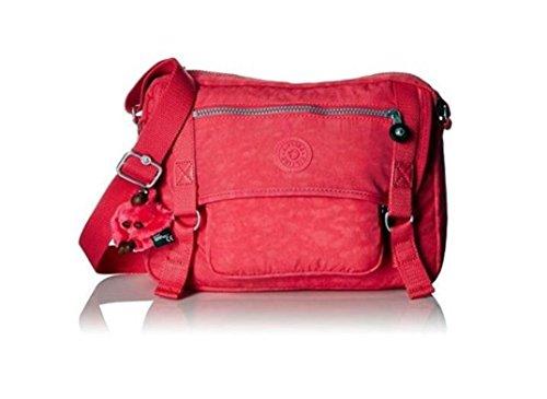 KIPLING GRACY HB6260 CrossBody Shoulder Bag Cayenne