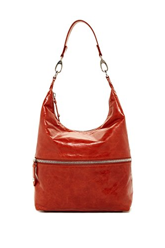 Hobo the Original Womens Jude Sholder Bag, Sienna, One Size