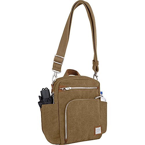 Travelon Anti-theft Heritage Tour Travel Totes