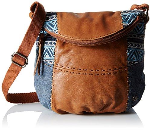The Sak Deena Flap Cross-Body Bag