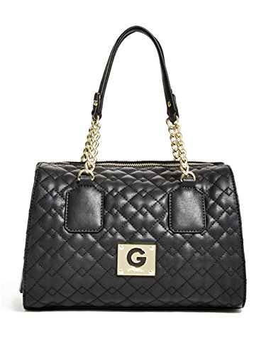 G by GUESS Women's Guthrie Box Satchel