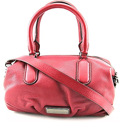 Marc by Marc Jacobs Women's New Q Small Legend Satchel