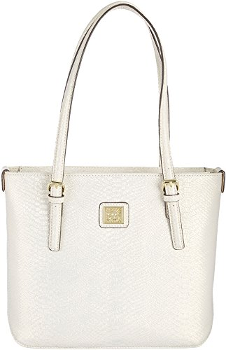 Anne Klein Perfect Tote Small – Metallic (Gold)