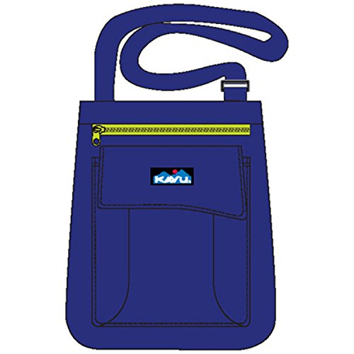 Kavu Keeper Bag (Limited Edition) – Lapis