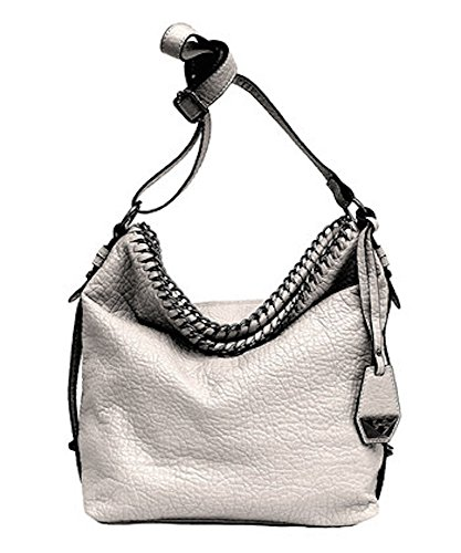 Jessica Simpson Lizzie Gray Crossbody Bag