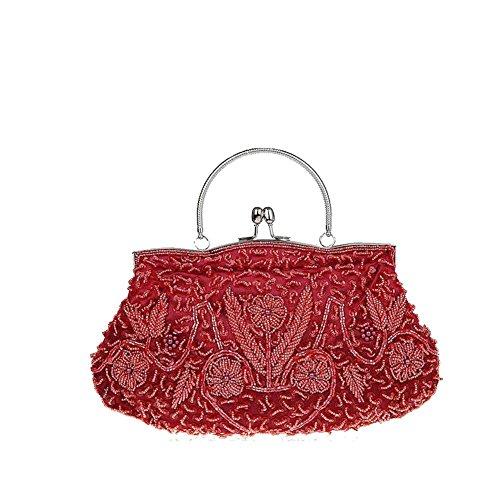 Koola's bag Women Handbag Evening Clutch Bag Wedding Party Bags Formal Cocktail Clutch Purse