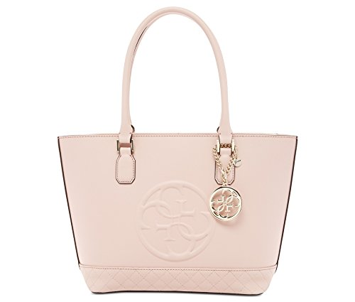 Guess Korry Small Tote Bag Handbag Purse, Cameo