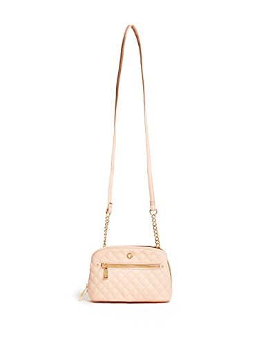 G by GUESS Women's Nana Quilted Cross-Body