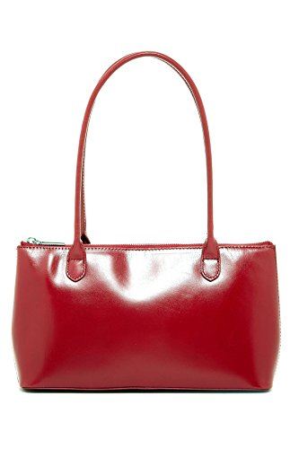 HOBO Vintage Lola Shoulder Bag, Red