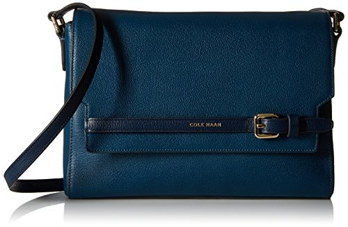 Cole Haan Emery Flap Cross Body Bag