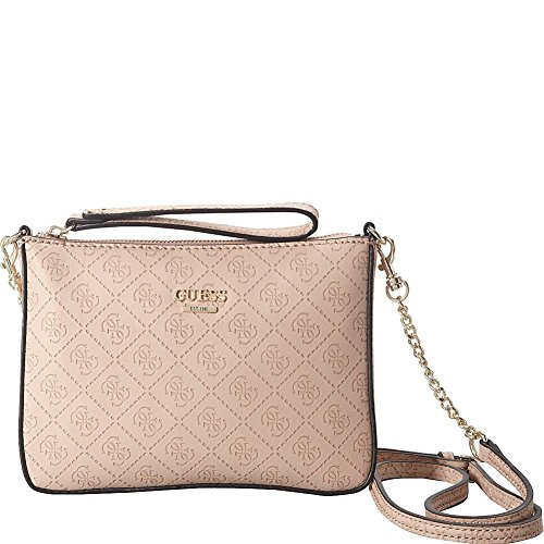 GUESS Shantal Quattro G Cross-Body