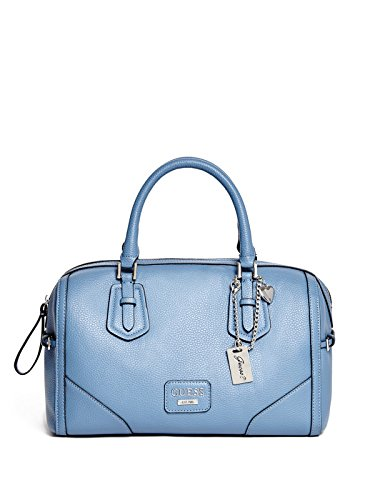 GUESS Women's Port Charlotte Box Satchel