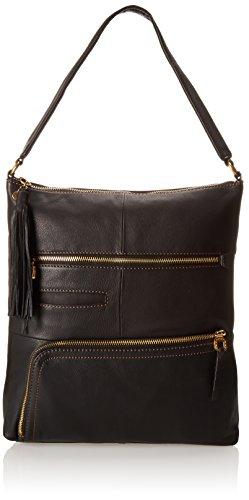 HOBO Supersoft Leather Flint Shoulder Bag