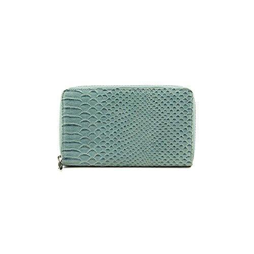 Furla P NPK25 R8 Book Women Leather Wallet NWT
