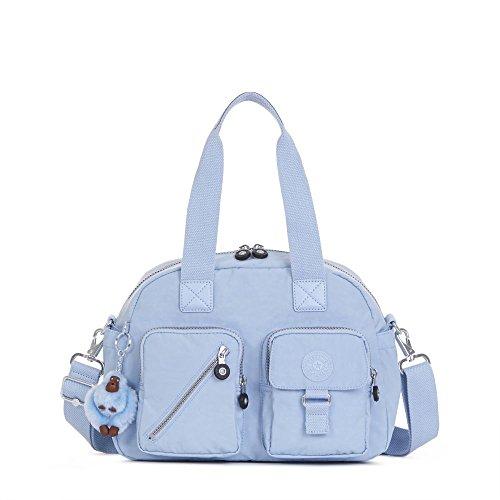 Kipling Women's Defea Handbag One Size Pool Blue